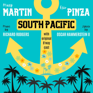 Album South Pacific (Original Broadway Cast) from Mary Martin
