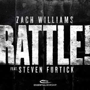 Album RATTLE! from Zach Williams