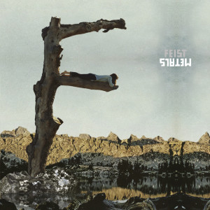 Album Metals from Feist