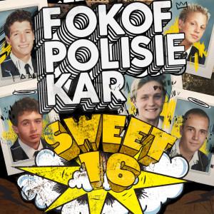 Album Sweet 16 (Live) from Fokofpolisiekar