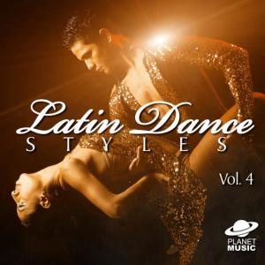The Hit Co.的專輯Latin Dance Styles, Vol. 4