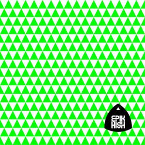Epik High的專輯99