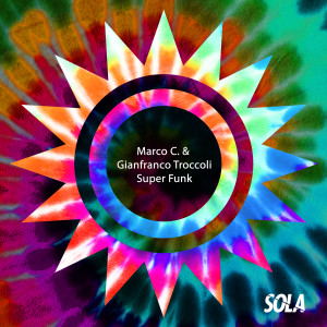 Album Super Funk from Marco C.