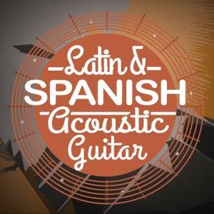 Album Latin & Spanish Acoustic Guitar from Latin Guitar Maestros
