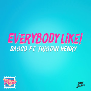 Album Everybody Like! from Tristan Henry