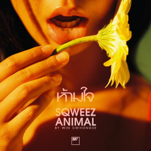 ดาวน์โหลดและฟังเพลง ห้ามใจ พร้อมเนื้อเพลงจาก Sqweez Animal