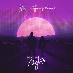 Album Phx City Nights (Explicit) from Tiffany Evans