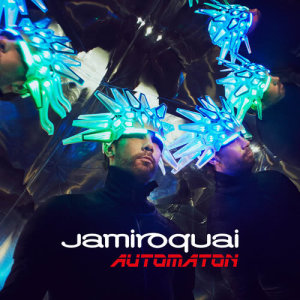 Album Automaton from Jamiroquai