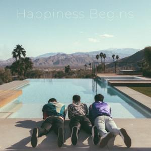 Album Happiness Begins from Jonas Brothers