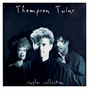 Thompson Twins的專輯Singles Collection