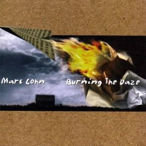 MARC COHN的專輯Burning The Daze