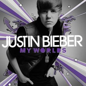 Justin Bieber的專輯My Worlds