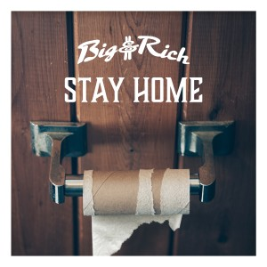 Album Stay Home from Big & Rich