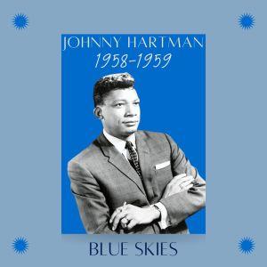 Album Blue Skies (1958-1959) from Johnny Hartman