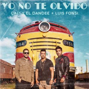 Cali Y El Dandee的專輯Yo No Te Olvido