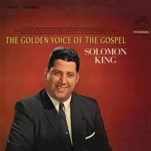 Album The Golden Voice of Gospel from Solomon King