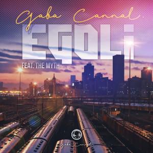 Album eGoli from Gaba Cannal