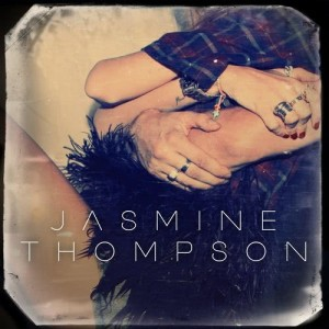 收聽Jasmine Thompson的Stay With Me歌詞歌曲