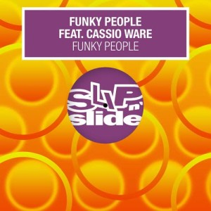 Album Funky People (feat. Cassio Ware) [Remixes] from Funky People