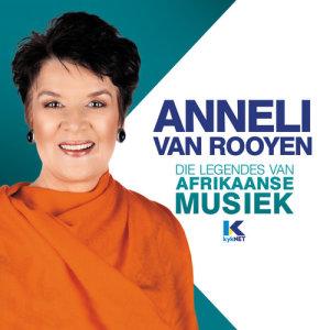 Listen to Aan Die Einde Van Die Reenboog song with lyrics from Anneli Van Rooyen