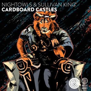 Album Cardboard Castles - Single from Sullivan King