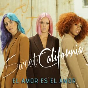 Sweet California的專輯El amor es el amor