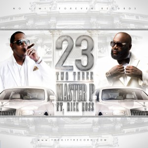 Listen to Two Three song with lyrics from Master p