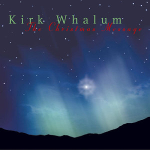 Album The Christmas Message from Kirk Whalum