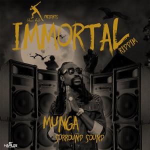 Album Surround Sound (Explicit) from Munga