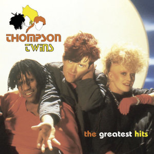 Thompson Twins的專輯The Greatest Hits