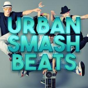 Album Urban Smash Beats from Urban Beats