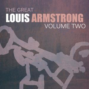 Louis Armstrong的專輯Great Louis Armstrong Vol. 2