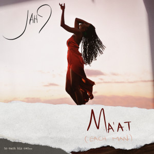 Album Ma'at (Each Man) from Jah9
