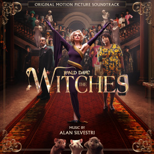 Album The Witches (Original Motion Picture Soundtrack) from Alan Silvestri