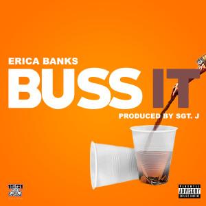 Album Buss It (Explicit) from Erica Banks