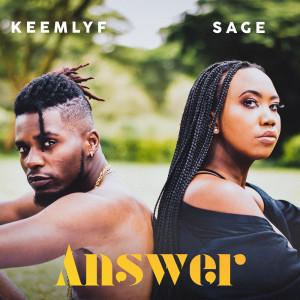 Album Answer from Chemutai Sage