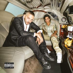 Album Limousine from Tedua