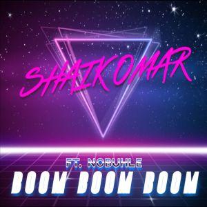 Album Boom Boom Boom from Shaik Omar