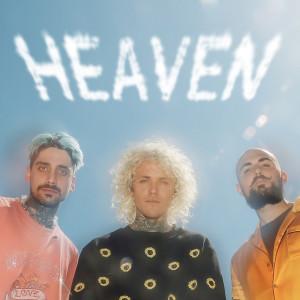 Album Heaven from Cheat Codes