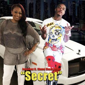 Album Secret (Explicit) from Junya Boy
