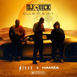 Album Elle m'a dit (Explicit) from Hamza
