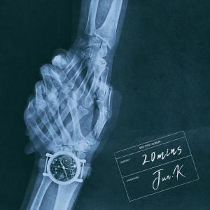 อัลบัม 20 Minutes ศิลปิน JUN. K(2PM)