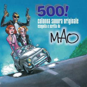 500! 2001 Mao