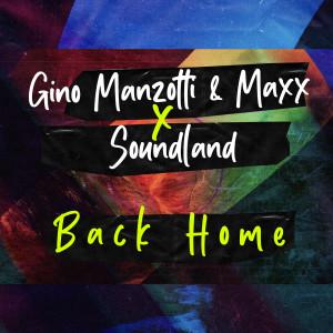 Soundland的專輯Back Home (Extended Version)