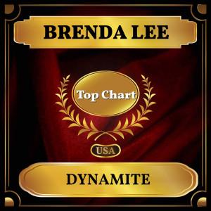 Album Dynamite from Brenda Lee