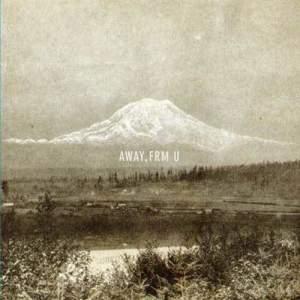 Album Away Frm U from Oberhofer