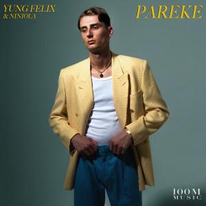 Album Pareke from Niniola