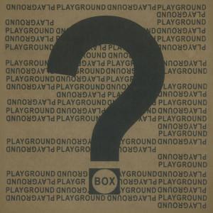 อัลบัม Box ศิลปิน Playground
