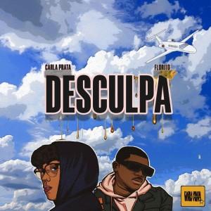 Album Desculpa from Florito