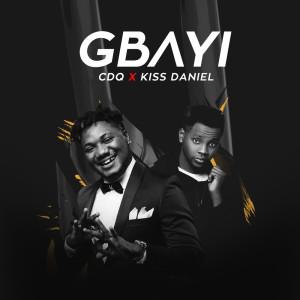 Album Gbayi from Kizz Daniel